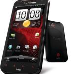 New HTC Rezound specification and reviews