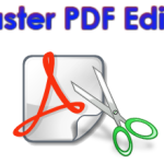 Download Master PDF Editor for Windows 8,Linux & Mac OS For Free
