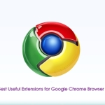 Best Useful Extensions for Google Chrome Browser – Download it!