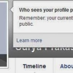 How to Change Facebook Profile Picture Without Notifying Friends