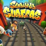 Download Subway Surfers for Nokia Asha 501, 502, 503, 305, 306, 308, 310, 311