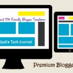 Best Premium, Responsive and SEO Friendly Blogger Templates