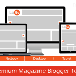20 New Premium Responsive Blogger Templates of 2014
