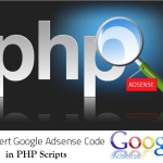 Right Way to Add Google Adsense Code in PHP Script