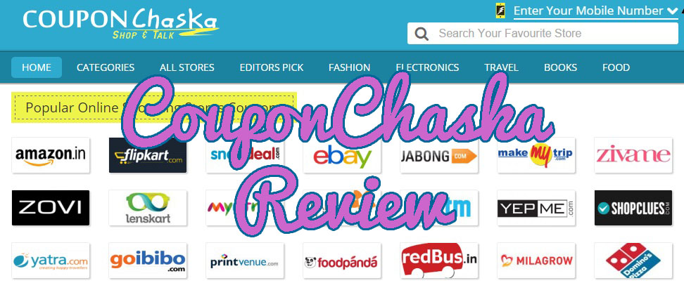 Coupons Chaska Review3