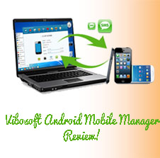 Vibosoft Android Mobile Manager7