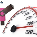 Speed Up Your Pendrive – Data Transfer