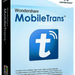 One Click to Transfer Contacts to Samsung with MobileTrans: