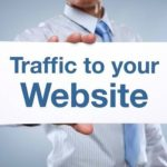 What can I do to increase the Traffic of a Website Instantly?