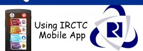 Book Tatkal Ticket on IRCTC App Quickly : Fast!